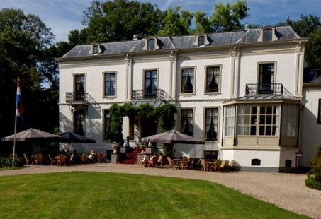 4 daags Oud en Nieuw arrangement op de Veluwe - Beleef een unieke Jaarwisseling op dit landgoed in Gelderland