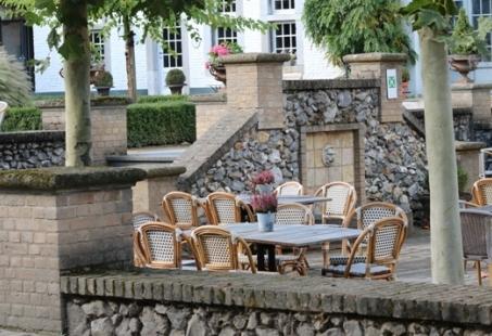 3-Daags culinair genieten op een prachtig landgoed in de Voerstreek - Wine & Dine arrangement