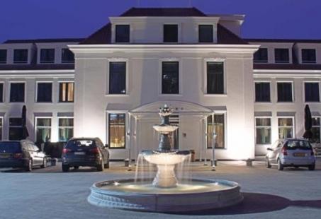 3-daags Oud en Nieuw arrangement in sfeervol hotel in Zuid-Holland - Afterparty met DJ