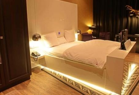 Romantisch nachtje weg in exclusief hotel - Laat je in de watten leggen in Rijswijk