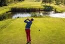 3-Daags Golfarrangement op een Landgoed in de Voerstreek