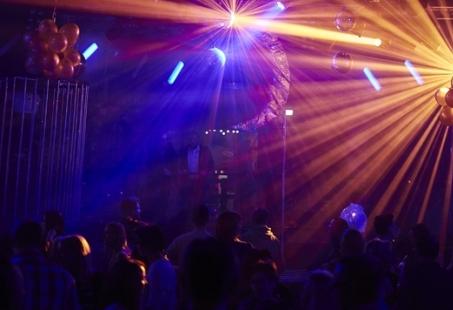 Feestavond met overnachting van Zaterdag op Zondag in Munsterland