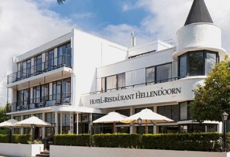 Hellendoorn hotel