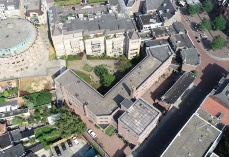 Vriendinnenweekend in Almelo - City trip met overnachting in een gevangenis
