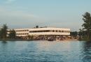 8 Uurs Vergadering, Congres of Training aan de Vinkeveense Plassen