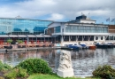 Meerdaags Vergaderen in Amsterdam - Classy en Moderne vergaderlocatie aan het water
