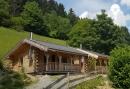 Genieten in een Blokhut in Sauerland met uitzicht over de prachtige heuvels