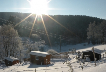 Winters genieten in de heuvels van Sauerland - 3 dagen er lekker tussen uit