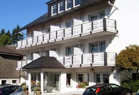 5 daags halfpension arrangement in het prachtige Sauerland