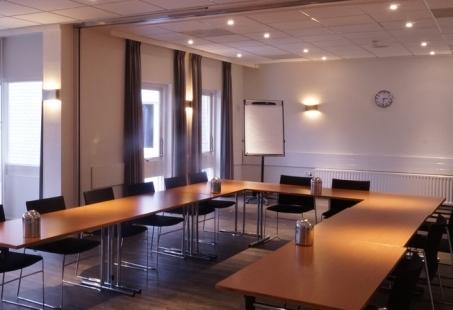 8-uurs Vergaderarrangement in Hanzestad Zutphen