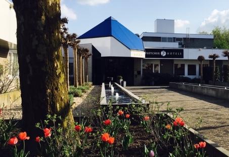 32-uurs Vergaderarrangement in hanzestad Zutphen - Meerdaagse bijeenkomst