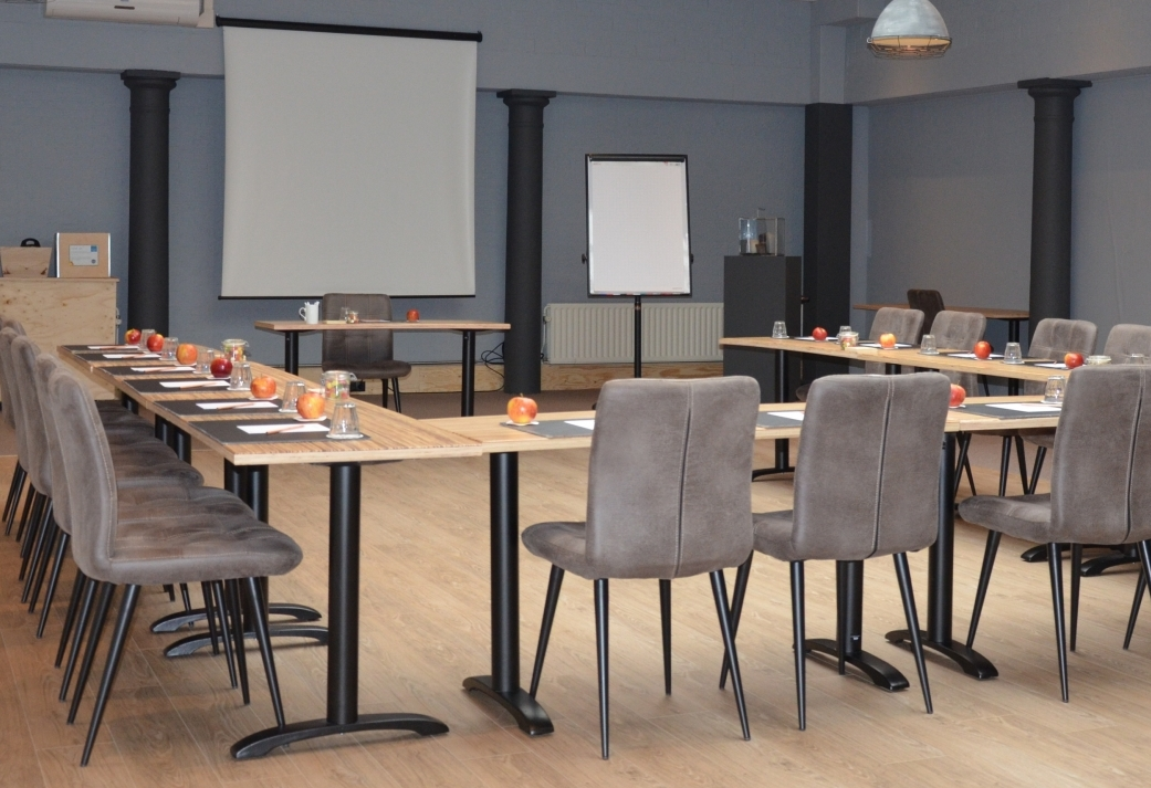 2-Daags vergaderarrangement in een kloosterhotel in Brabant