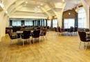 8-uurs vergaderarrangement - Vergaderen midden op de Hoge Veluwe