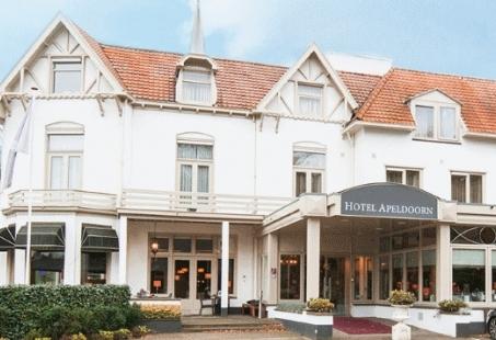Hotel Apeldoorn