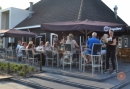 Eetcafe in Giethoorn