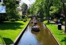 Gezinsuitje of Familiedag aan het water in Giethoorn beleven!