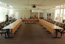 Efficiënt vergaderen met het 8-uurs vergaderarrangement in Noordwijk