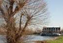 Uitwaaien in het land van Maas en Waal - 3 daags arrangement in Gelderland