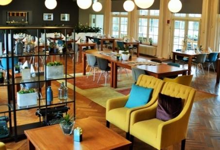 Fietsvakantie op de Veluwe en 5 dagen genieten vanuit een hotel midden in de natuur