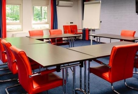 Efficient vergaderen in Amersfoort met het 32-uurs vergaderarrangement