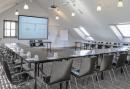 Vergaderen direct aan het Gooimeer - 8 Uurs vergaderarrangement