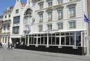 Hotel in het centrum van Den Bosch