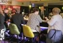 Gezellige bar in het hotel