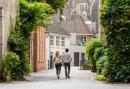 Bezoek en ontdek vestingstad Den Bosch