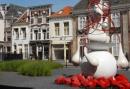 Plein in Den Bosch