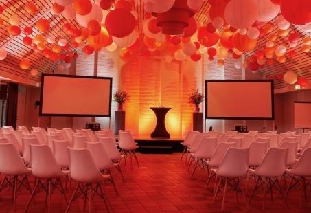 Vergaderarrangement op de Veluwe - 8 uurs arrangement in Midden Nederland