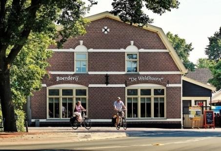 Meerdaagse bijeenkomst bij een unieke locatie op de Veluwe - kleinschalig vergaderen in Gelderland