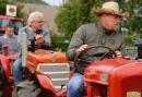 Toer de boer - Trekker toeren door het Sallandse platteland