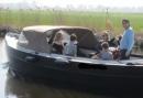 Sloepvaren met Klassieke Reddingssloep in Friesland - Varen met Schipper