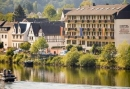 Ontdek de omgeving van de Moezel met het 4-daags Wandelarrangement in Duitsland