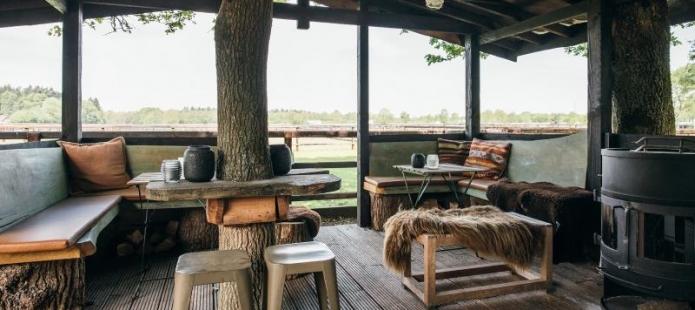 Sfeervol vergaderen in een landelijke omgeving - Ontdek het buitengevoel bij deze unieke locatie Gelderland