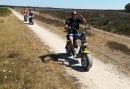 Gezellig Vriendinnenweekend op de Veluwe met Tapas workshop en E-Chopper