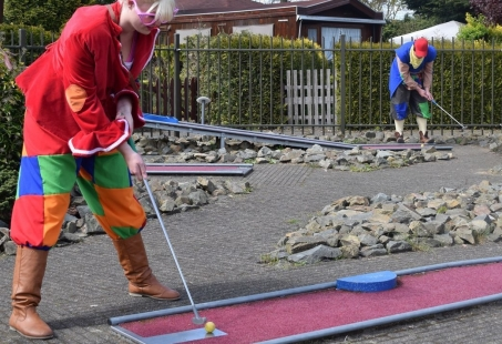 3 Dagen genieten met je gezin op een park op de Veluwe - Super faciliteiten