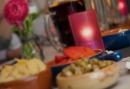 Heerlijk tafelgrillen op 1e of 2de Kerstdag op de Veluwe - Gezellig familie-uitje tijdens de Kerstdagen