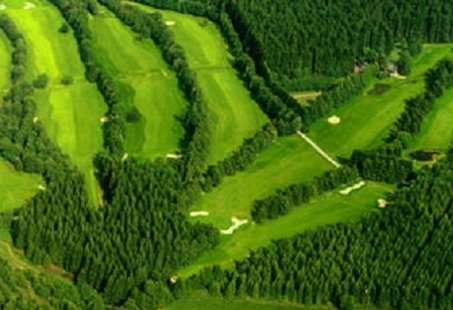 3 daags Golfarrangement in het Sauerland - incl Greenfee golfbaan Winterberg