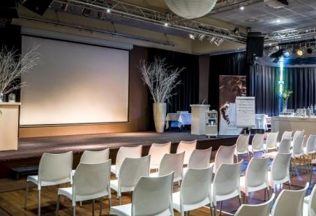 8-uurs vergaderarrangement - Comfortabel vergaderen onder de rook van Nijmegen