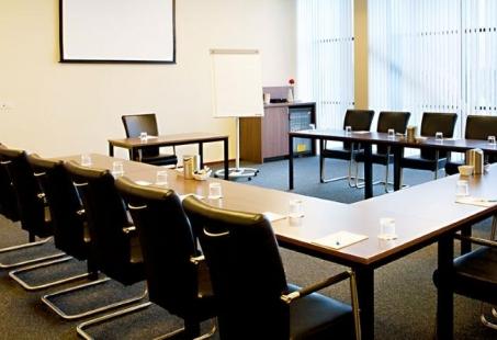 Energiek vergaderen in Brabant - Combineer uw meeting met leuke break
