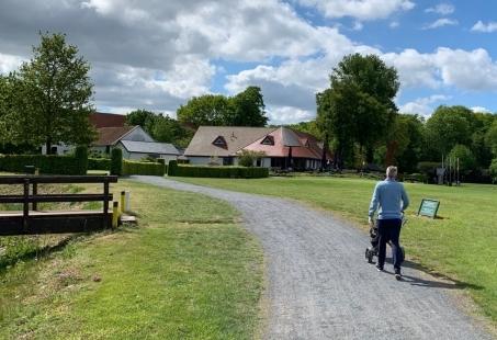 Weekendje Golf in Gelderland - Speel op 2 verschillende banen en overnacht op een prachtige locatie