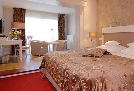 4-daags Romantisch Weekendje weg in een prachtige Suite