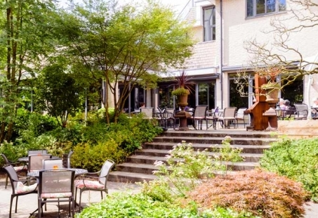 Fletcher Hotel Restaurant Epe Zwolle