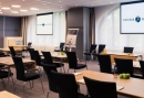 Vergaderen in Midden-Nederland - Dagbijeenkomst in Nieuwegein- 8 uur vergaderen