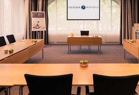 Meerdaags vergaderen in Midden-Nederland - 32-uurs vergaderarrangement in Nieuwegein
