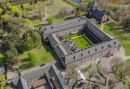 Vergaderen in een voormalig Kloosterhotel - 8 uurs arrangement in Brabant