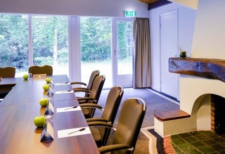 Meerdaags Vergaderarrangement op de Veluwe - 32 uurs vergaderarrangement in de natuur