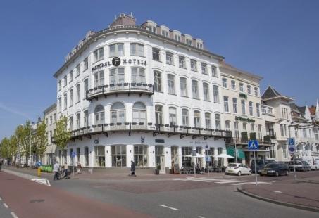 3-daags Oud en Nieuw arrangement in Middelburg met Feestavond met live muziek op Oudjaarsavond