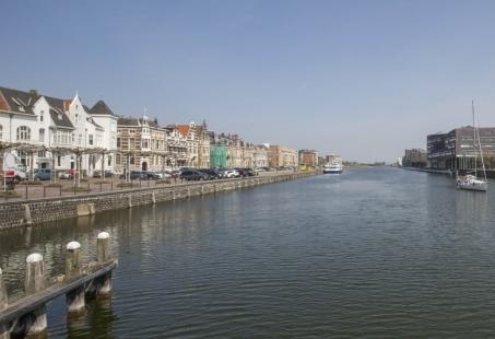 Heerlijk Fietsarrangement vanuit het karakteristieke Zeeuwse Middelburg